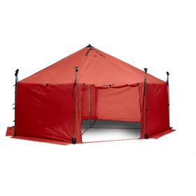 Hilleberg Altai UL Basic teltta , punainen